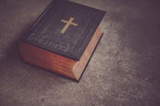 Bible - Photo by Kiwihug on Unsplash