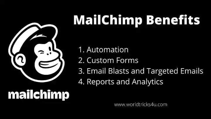 Free Email Marketing Mailchimp Tools Benifits In Hindi