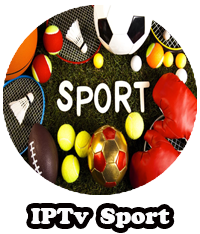 IPTv Sports M3u Free Playlist Updated 2021