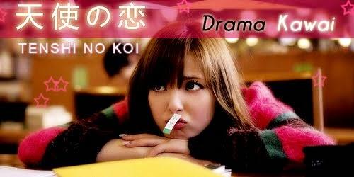 My Rainy Days / Tenshi no Koi (2009)