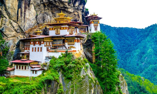 Successful Bhutan King, the number of dead 1