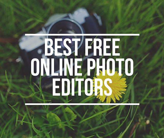 Τα καλυτέρα δωρεάν προγράμματα επεξεργασίας φωτογραφίας.