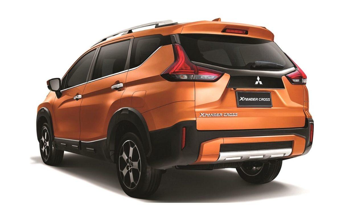 Mitsubishi Pekanbaru