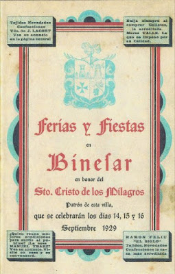 Fiestas Mayores de Binéfar