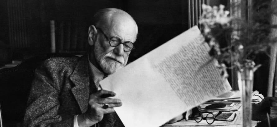 Obras de Sigmund Freud