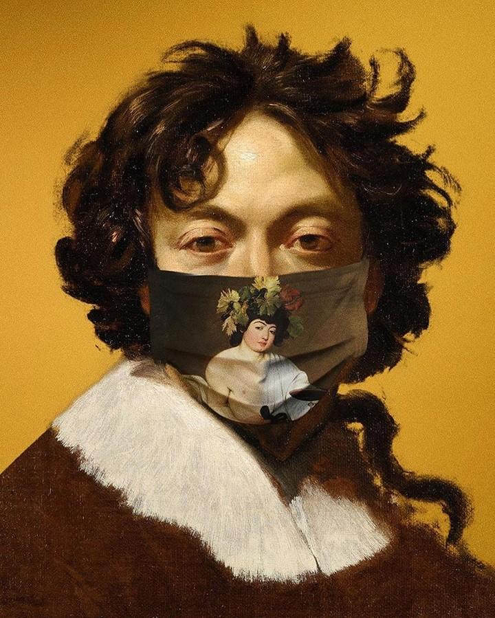 Covid Art Museum, a arte em meio ao caos