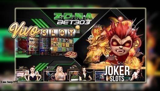 Joker123 Gaming Slot Online Terpopuler Tahun 2021