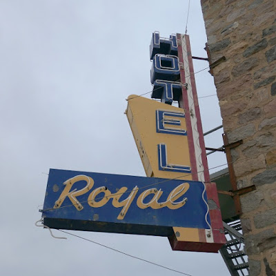 historical, Weyburn, hotel, Saskatchewan