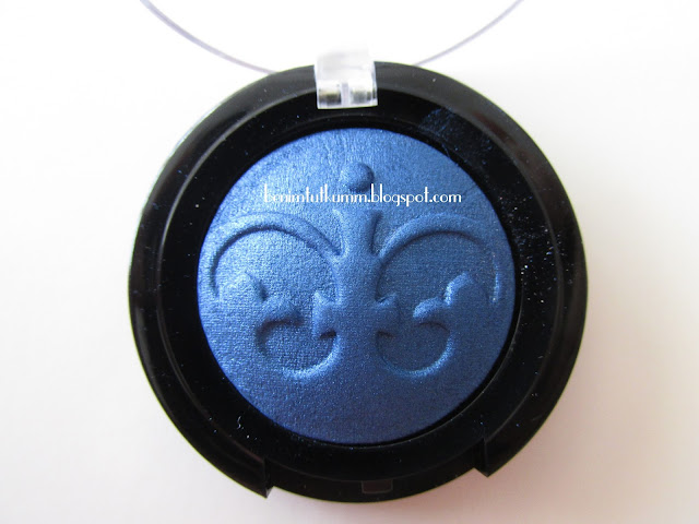 Rimmel London Magnif'eyes Far - 007 Magnetıc Blue
