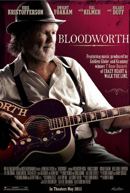 Bloodworth DVDRip Español latino