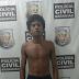 Polícia prende jovem por matar irmã de 13 anos a pedradas no Maranhão