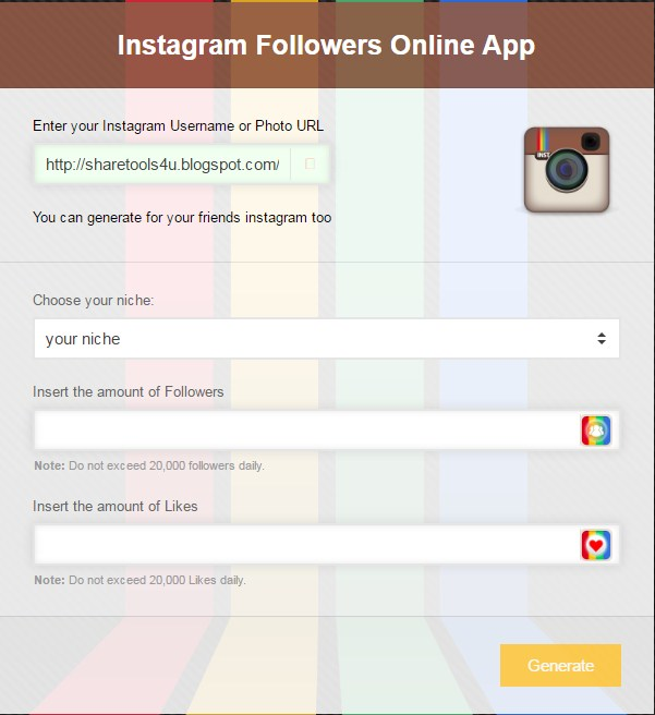 Free Instagram Followers Hack Ios | Check Instagram Account For Fake