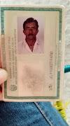 Homem de 66 anos está desaparecido em Elesbão Veloso; família procura por informações