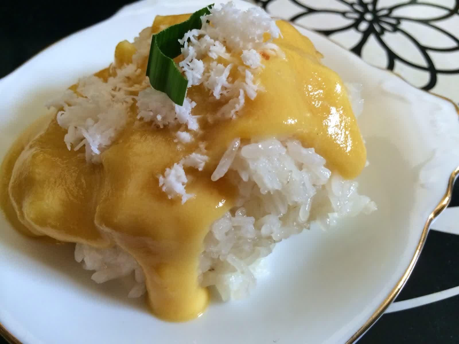 Musim Durian, Coba 8 Resep Olahan Durian yang Bikin Nagih - Resep