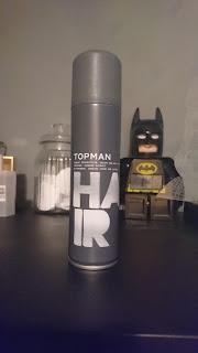 Topman hair
