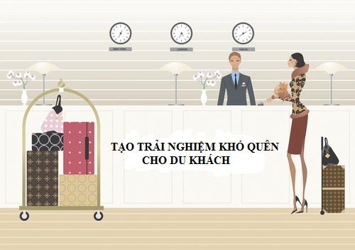 Vì sao khách sạn - resort nên đo lường trải nghiệm khách hàng?