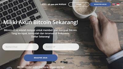 5 Wallet Bitcoin Terbaik 2017