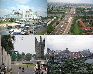 Wisata kota Bekasi