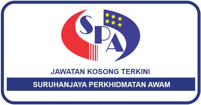 Jawatan Kosong di Suruhajaya Perkhidmatan Awam SPA 2019