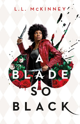 A Blade So Black, L.L. McKinney, Book Review, InToriLex