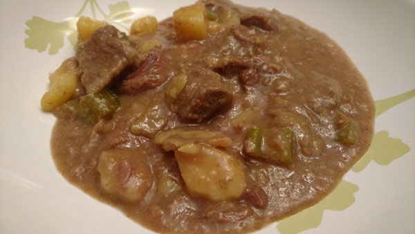 Best Beef Stew Ever