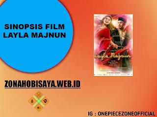 FILM 2021 : Layla Majnun