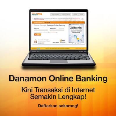 cara transfer lewat m banking