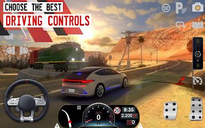 لعبة Driving School apk مهكرة مدفوعة, تحميل APK Driving School apk, لعبة Driving School apk مهكرة جاهزة للاندرويد