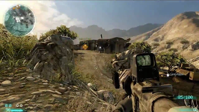 Download Medal of Honor PC Game Free