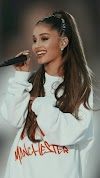 Ariana Grande hd Images