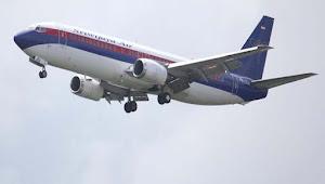 6 Fakta Hilangnya Kontak Pesawat Sriwijaya Air SJ-182, Pesawat Termasuk Armada Bermasalah