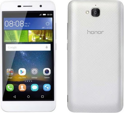 Huawei Honor Holly 2 Plus Complete Specs and Features