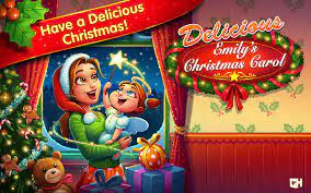 Download Delicious Emily's Christmas Carol For Free