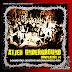 VA. Atjeh Underground Compilation # 1 CD-R Pro 2019