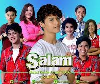 Daftar Nama-nama Pemeran Sinetron Salam