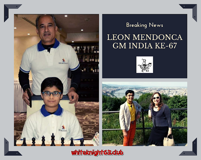 Leon Mendonca