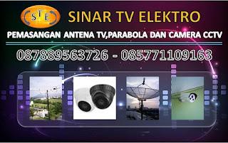 Sebuah Agen Pemasangan Antena Tv Pondok Bitung Bogor || 0878 8956 3726