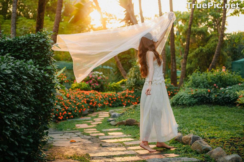 Image Vietnamese Model - Nguyen Phuong Dung - Hot Girls Ads - TruePic.net - Picture-8