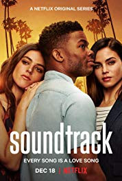 Soundtrack (2019-) ταινιες online seires xrysoi greek subs