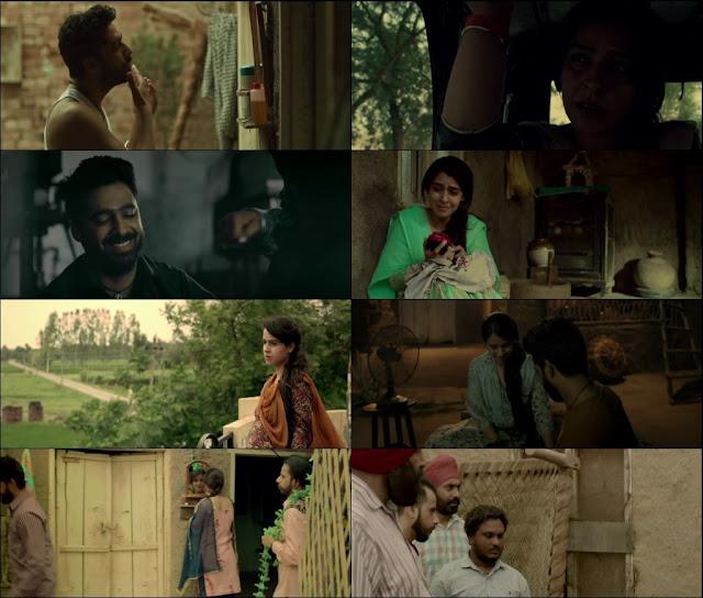 Amaanat 2019 Punjabi 720p WEBRip