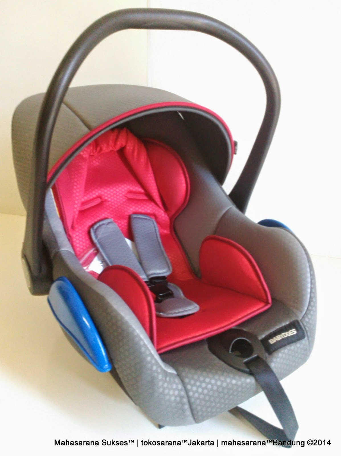 BabyDoes CH422 Baby Carrier/Baby Carseat