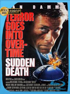Muerte Subita [1995] HD [1080p] Latino [GoogleDrive] SilvestreHD