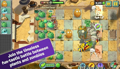 Plants vs. Zombies 2 Terbaru