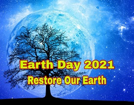Earth Day Theme and Highlights