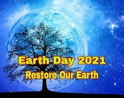 Earth Day 2021: Theme and Major Highlights | Earth Day 2021 Theme and Activities