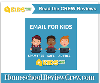 http://schoolhousereviewcrew.com/safe-email-for-kids-kids-email-reviews/