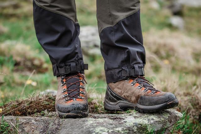 Tierra Lite Track Pant M Wanderhose Trekkinghose Outdoor Gadget 06