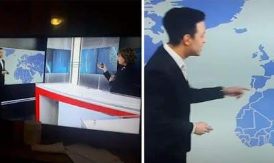 ضربة أخرى لأعداء الوحدة الترابية..التلفزيون الكندي يحذف الحدود الوهمية بين المغرب وصحرائه
