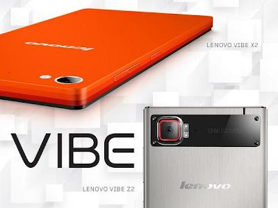 Harga Lenovo Vibe Z2 Terbaru