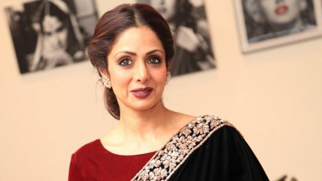 Aktris senior asal India, Sridevi meninggal dunia pada Sabtu malam, karena serangan jantung.